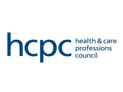 HCPC Health & Care Professions Council