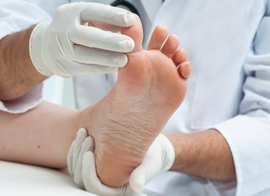 Chiropody & Podiatry Stalybridge